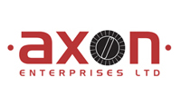 Axon Enterprises Ltd. logo