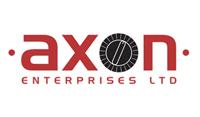 Axon Enterprises Ltd. logo