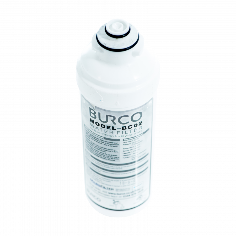 Burco - Filteration Cartridge