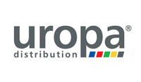 Uropa Distribution logo