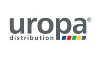 Uropa Distribution logo